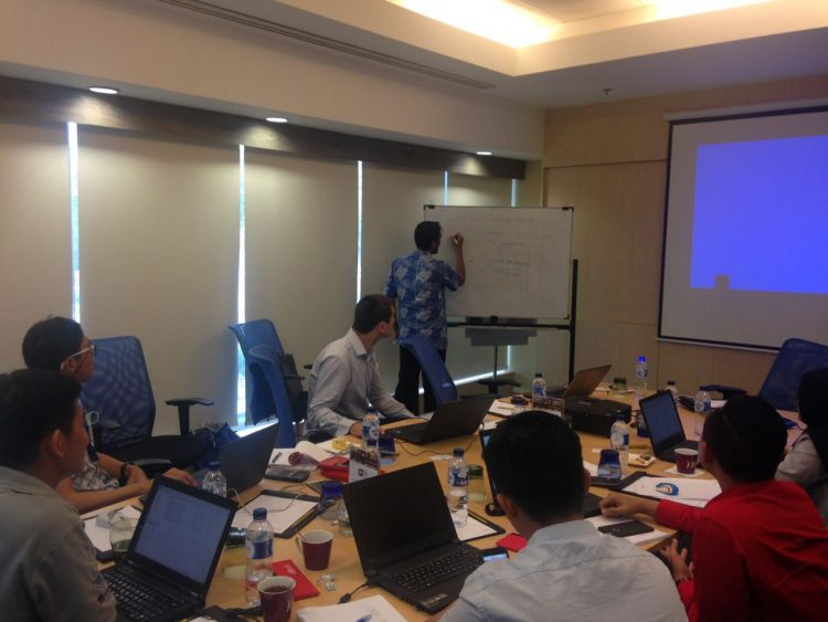 In House Training Plaxis 2D PT Expertindo Training