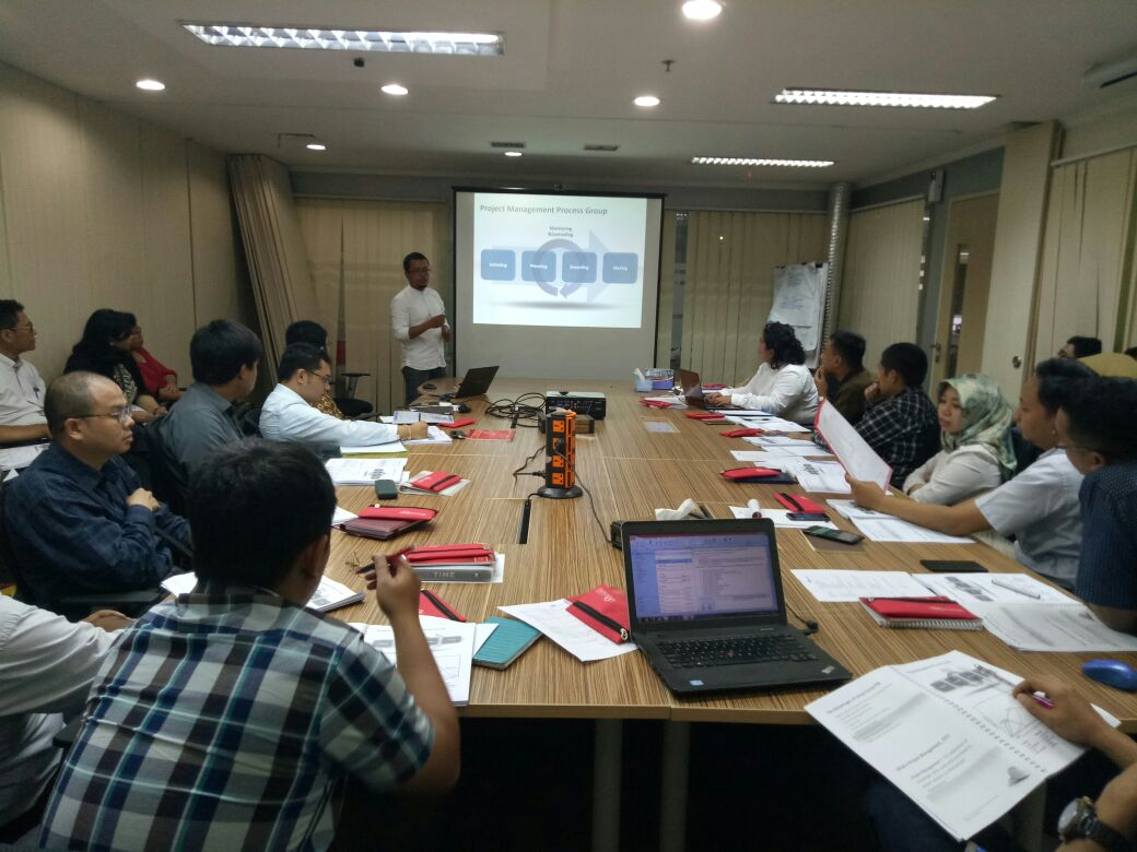 In House Training Construction Management