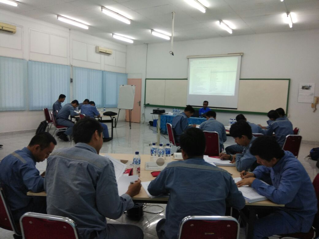 In House Training Electrical Power System Analysis Using ETAP