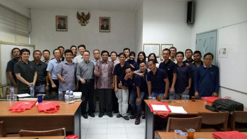 In House Training Preventive Maintenance of Electrical Equipment